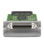 HP 1284B Parallel Interface Card J7972G