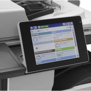 HP Color LaserJet Enterprise Multifunction M680f Printer