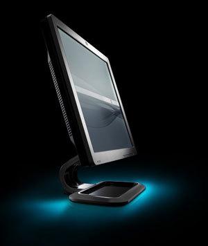 HP L1710 17-inch LCD Monitor w/o speaker