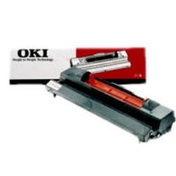 Oki 09001038 Original Black Imaging Drum Unit
