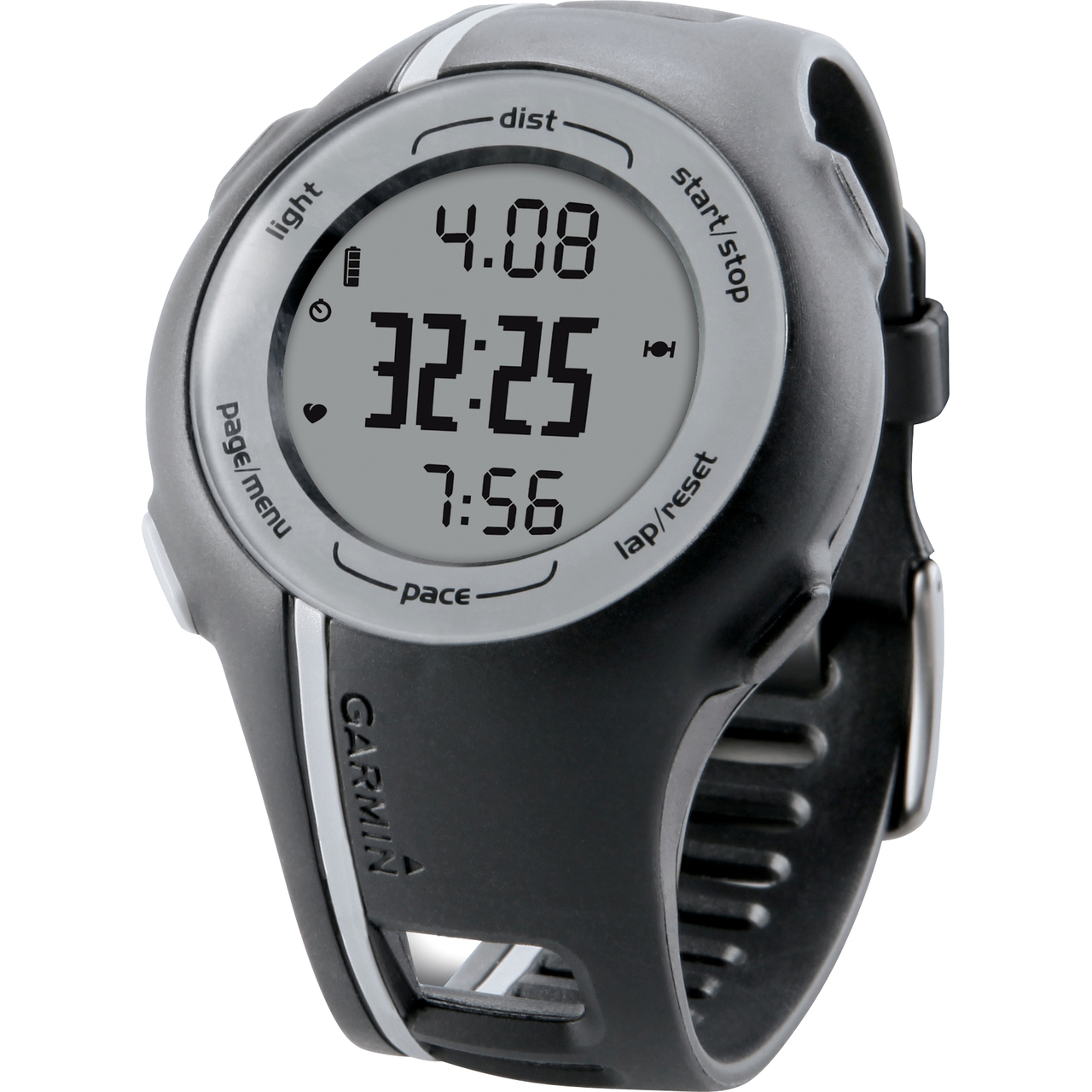 Garmin Forerunner 110 GPS-Enabled Unisex Sport Watch