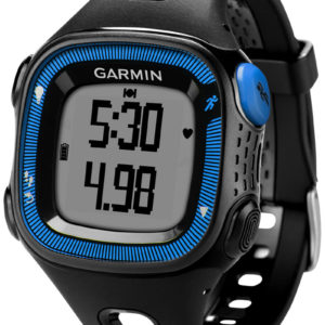 Garmin Forerunner 15 Sports Running GPS Watch