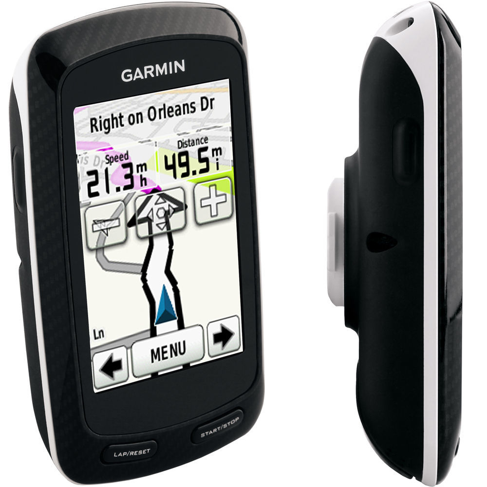 Garmin Edge 810 GPS Enabled Cycling Computer