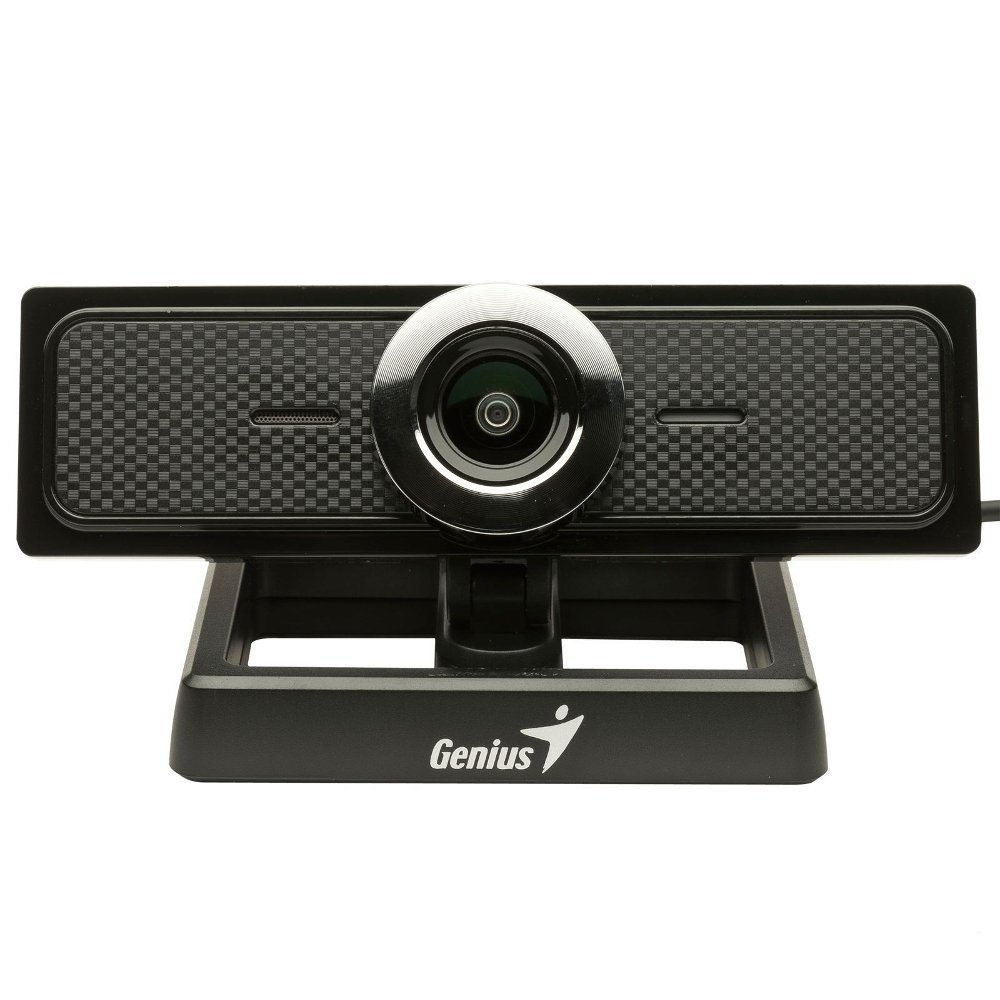 Genius WideCam 1050 720p Ultra Wide Angle HD WebCam