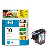 HP 10 Printheads C4801A