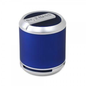 Divoom Bluetune Solo Portable Speakers (X-BASS, Bluetooth, White)