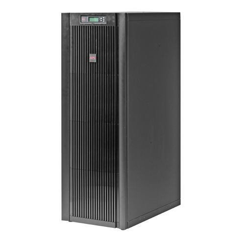 APC Smart-UPS VT 10KVA 208V With 2 Batteries Expandable To 4, Int Maint Bypass, Parallel Capable