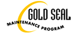 Gold Seal One Year Full Maintenance - HDX 8000