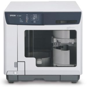Epson Discproducer™ PP-100AP  Professional CD, DVD and BD autoprinter