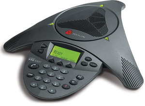 Polycom Soundstation VTX1000 Speakerphone