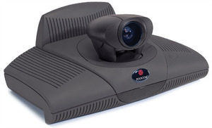 Polycom Viewstation EX Video Conferencing System