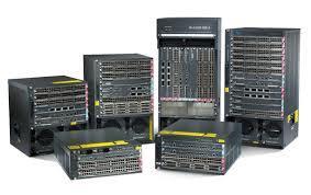 Cisco WS-C6509-E RF From Cisco