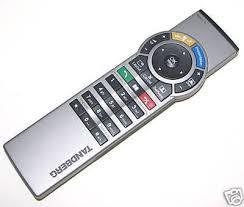 Tandberg 1000 MXP Remote
