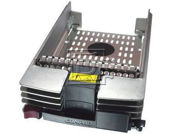 "Compaq SCSI 1.6"" Hard Drive Tray / Caddy"