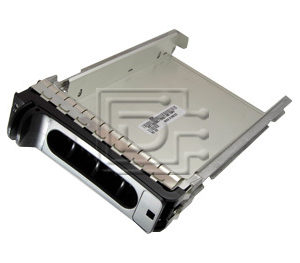 Dell 9D988 / H7206 / N6747 / D969D / J2169 / M5084 Hard Drive Tray/Caddy