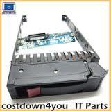 HP 79-00000523 Tray and 60-272-02 SAS / Serial Attached SCSI Interposer Kit
