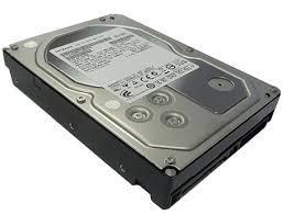 Hitachi Deskstar 7K3000 0F12450 SATA Hard Drive