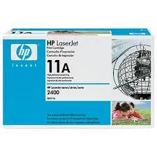 HP LaserJet 2410/2420/2430 Q6511A Black Print Cartridge