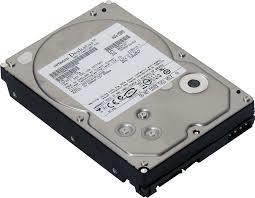 Hitachi Deskstar 7K1000 0A34193 SATA Hard Drive