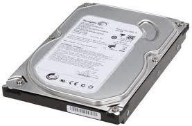 Seagate Barracuda ST3160316AS 7200.12 160GB 7.2K 6Gbps SATA Hard Drive