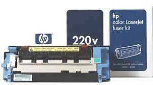 HP Color LaserJet C4198A 220V Fuser Kit