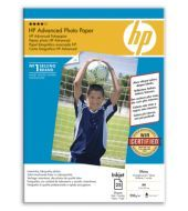 HP Advanced Photo A4 250gsm Paper Q5456A