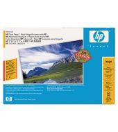 HP Advanced A3 size 13 x 19 in 250GSM Photo Paper Q5461A