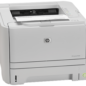 HP LaserJet P2035 Printer - CE461A#ABA