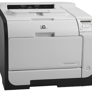 HP LaserJet Pro 300 color Printer M351a (CE955A)