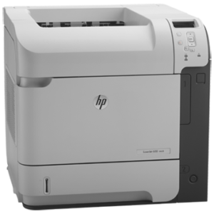 HP LaserJet Enterprise 600 Printer M601dn (CE990A)