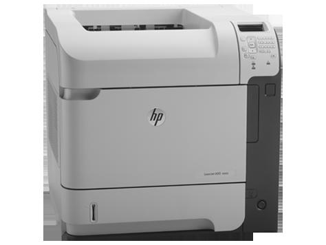 HP LaserJet Enterprise 600 Printer M602n (CE991A)