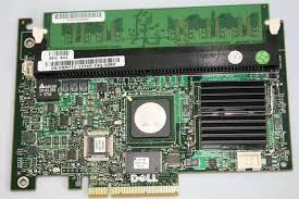 Dell XM771 PERC 5i 5/i Integrated SAS / Serial Attached SCSI RAID Controller