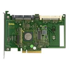 Dell 341-9536 SAS 6iR 6/iR Integrated SAS / SATA RAID Controller