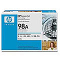 HP C92298A Black Print Cartridge for HP LJ4 4M 4Plus 4M 4+ 5 5M