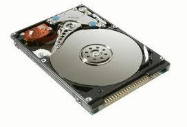 "Hitachi Travelstar 5K160  0A50681 / HTS541612J9AT00 - 120GB 5.4K 2.5"" IDE Laptop Hard Drive"