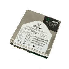 Seagate Medalist 1080SL 1GB 5.4K 50pin SE SCSI Hard Drive ST51080N