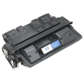 HP LaserJet 4100 series C8061A Black Print Cartridge
