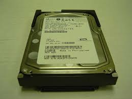 Fujitsu MAU3073NC 73GB 15K U320 80pin SCA-2 SCSI Hard Drive
