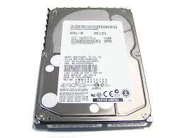 Fujitsu MAP 73GB 10K U320 80pin SCA-2 SCSI Hard Drive MAP3735NC