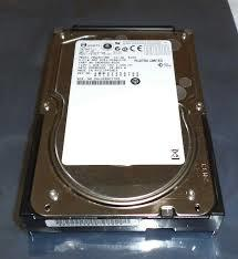 Hitachi 17R6391 SCSI Hard Drive 300GB 10K U320 68pin