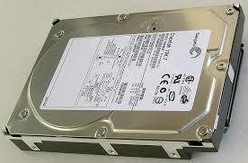 Seagate Cheetah 10K.7 146GB 10K U320 68pin SCSI Hard Drive