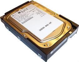 Fujitsu MAU3073NP 73GB 15K U320 68pin SCSI Hard Drive