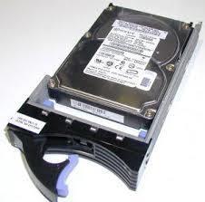 IBM 3rd Party Compatible 40K1034 146GB 15K U320 68pin SCSI Hard Drive