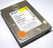 WD Vantage 10K 18.3 GB U80 68pin SCSI Hard Drive WD183FG