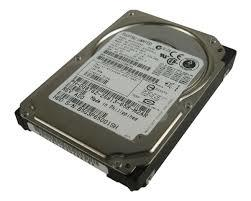 Fujitsu MAY 36GB 10K 3Gbps SFF Serial Attached SCSI Hard Drive MAY2036RC