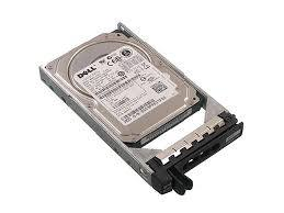 Dell 1DCWH 73GB 10K 6Gbps SFF Serial Attached SCSI Hard Drive