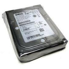 "Dell 1DKVF 146GB 15K 6.0Gbps 3.5"" Serial SCSI / SAS Hard Drive"