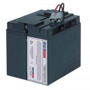 APC Smart UPS XL 750 SUA750XLI Replacement Battery