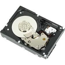 Dell 341-2823 36 GB 15,000 RPM Serial Attached SCSI Internal Hard Drive