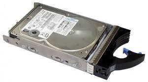"""IBM Original 49Y6210 4TB 3.5"""" 7.2K 6Gbps SAS Hard Drive Kit 69Y5284"""